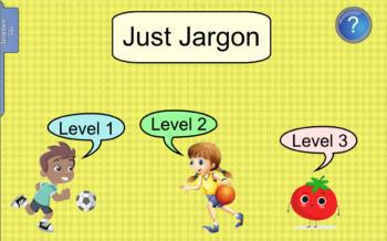 Just Jargon