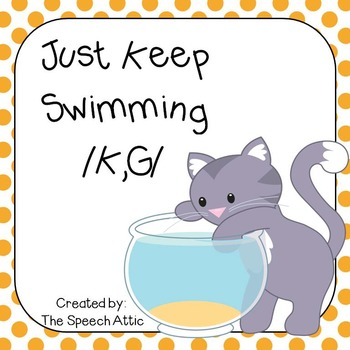Just Keep Swimming /K,G/