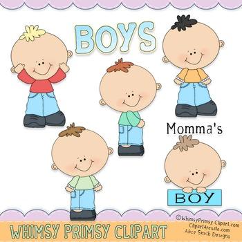 Just Kids - Boys