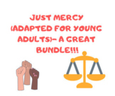 Just Mercy (Adapted for Young Adults)- A GREAT BUNDLE!!!