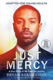 Just Mercy by Bryan Stevenson Chapter Reading Questions / Online-Ready!
