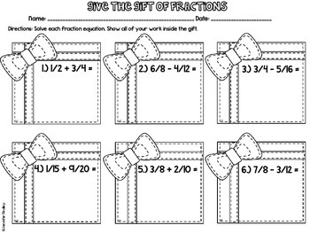 just print christmas themed common core printables 5th grade math. Black Bedroom Furniture Sets. Home Design Ideas