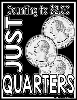Just Quarters! {to $2.00}