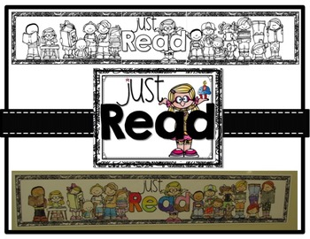 Just READ AMERICA! (and Color) FREEBIE