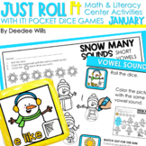 Just Roll With It: January-editable