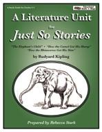 Just So Stories Literature Unit