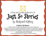 Just So Stories with Depth and Complexity BUNDLE