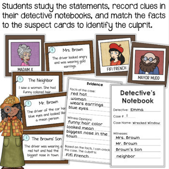 Fact and Opinion Activities Literacy Center