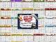 "✏️Writing : Just The ""Write"" Stuff ~ A 12 Month Writing Calendar Set"