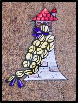Writing - Expository - Fairy Tales - The Many Uses for Rapunzel's Hair