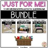 Just for Me! - BUNDLE