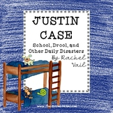 Justin Case Novel Unit