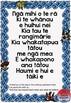 Kōwhaiwhai Borders-Māori Art
