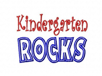 K-1 Blending and Word Work Teacher Resource