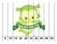 K-1- Counting by 1's, 2's, 5's, and 10's-St. Patrick's Day-Counting Puzzles