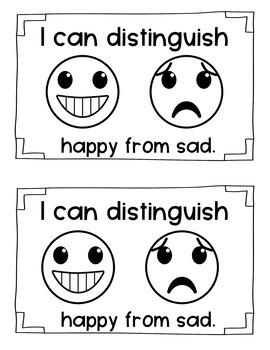 Academic Vocabulary DISTINGUISH