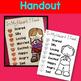 K-1 Feelings / Emotions School Counseling Classroom Lesson