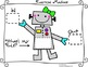 K-1 Function Machine: Robot Math (What's My Rule?)Common C