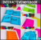 K-1 Interactive Notebook: Orton-Gillingham inspired