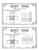 K-1 Math Exit Cards - Pack 2