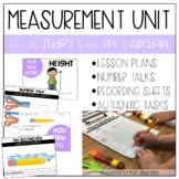 K-1 Measurement Unit with PPT and Flipchart Slides