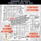 Summer Review, K-1,  NO PREP- 3 Calendars, 65 Activities, Parent Letters