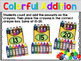 K-2 August and September Math Centers, Journals, and Printables Bundle