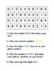 K-2 Common Core Math Centers Pack 1