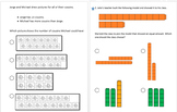 K.2.E Kinder Math COMBO- Greater than and Less Than
