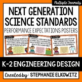 K-2 Engineering Design NGSS Posters