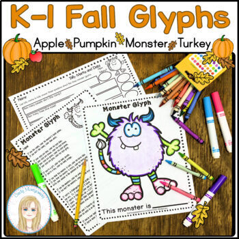 K-2 Fall Glyphs