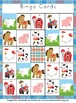 K-2 Farm Animals Game Pack
