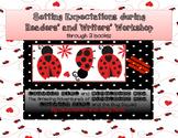 Back to School K-2 Readers' and Writers' Workshop: Ladybug Girl Series