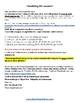 K - 2 Grade - Identify Bill Amounts - Students w/ Visual Impairments
