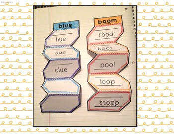 K-2 July Interactive Poetry Notebook {With Original Poems!}
