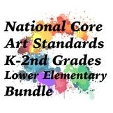 K-2 Lower Elementary National Core Art Standards Assessmen