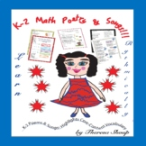 K-2 Math Poetry and Songs