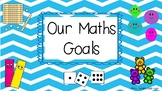 K-2 Numeracy Goals
