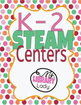 K-2 STEM/STEAM Centers