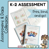 K-2 Special Education and ABA Academic and Functional Scho