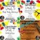 K-2 Special Education Math Curriculum Growing Bundle