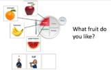 K-2 Unit 2 Fruit Explorer Lesson Power Point