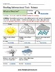 K - 2  Weather for Students with Autism - Reading - Science