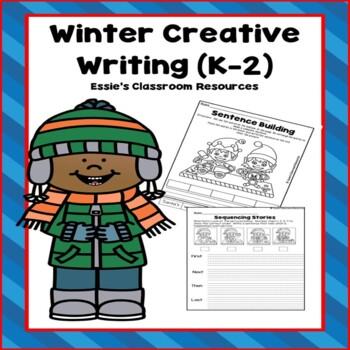 Winter Creative Writing