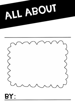 K-2 Writing Paper Pack