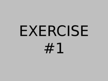K - 2nd Fitness Instant Activity #5