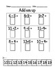 K- 2nd Math Challenges