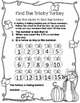 Early Finisher's Turkey Logic- Challenge Your Gifted Students