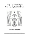 K-3 Nutcracker Activity Book