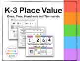 K-3 Place Value